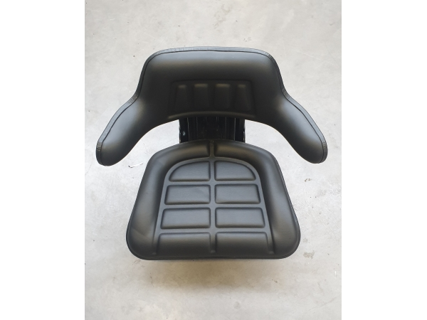 Mechanical seat