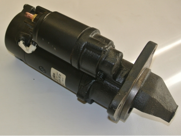 TM HIGH SPEED STARTER MOTOR