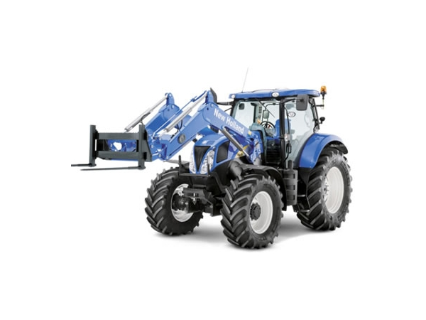 New Holland Loaders
