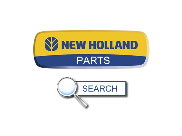 New Holland Look Up Parts T